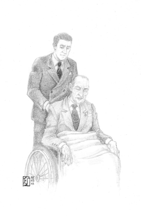 Luís Ripoll Jr y Sr